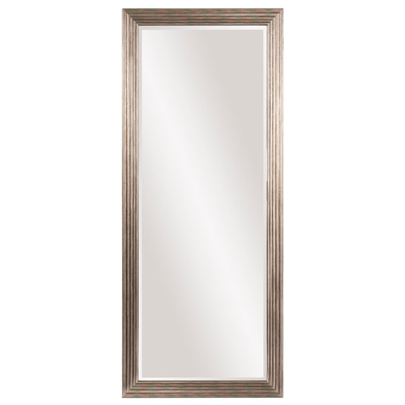 Marley Forest Maxine Silver Mirror
