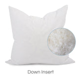 "Canvas Jade 20"" Pillow"