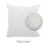"Hyatt Gold 20"" Pillow"