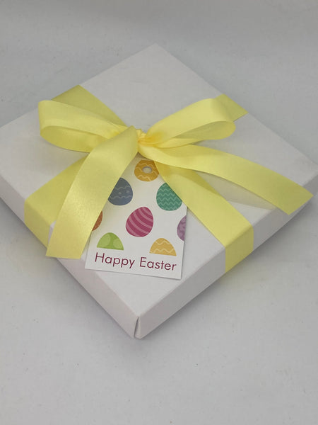 EASTER EGG GIFT TAG 85 X 55mm