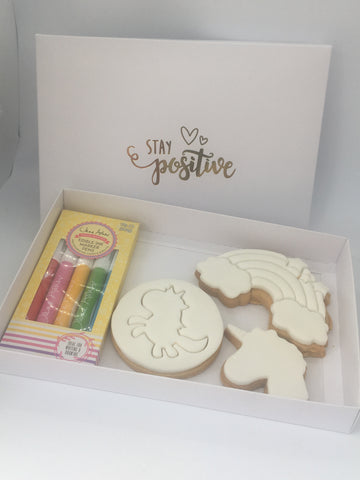 SOLID LID GIFT/COOKIE/SWEETIE/CHOCOLATE/CAKE SAMPLE BOX BLANK 240x155x30mm