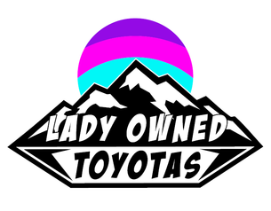 Lady Owned Toyotas