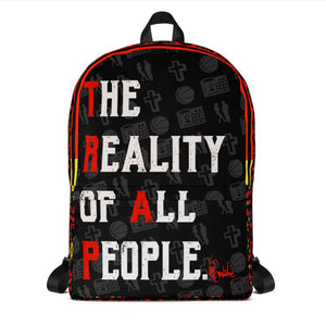 T.R.A.P. Backpack