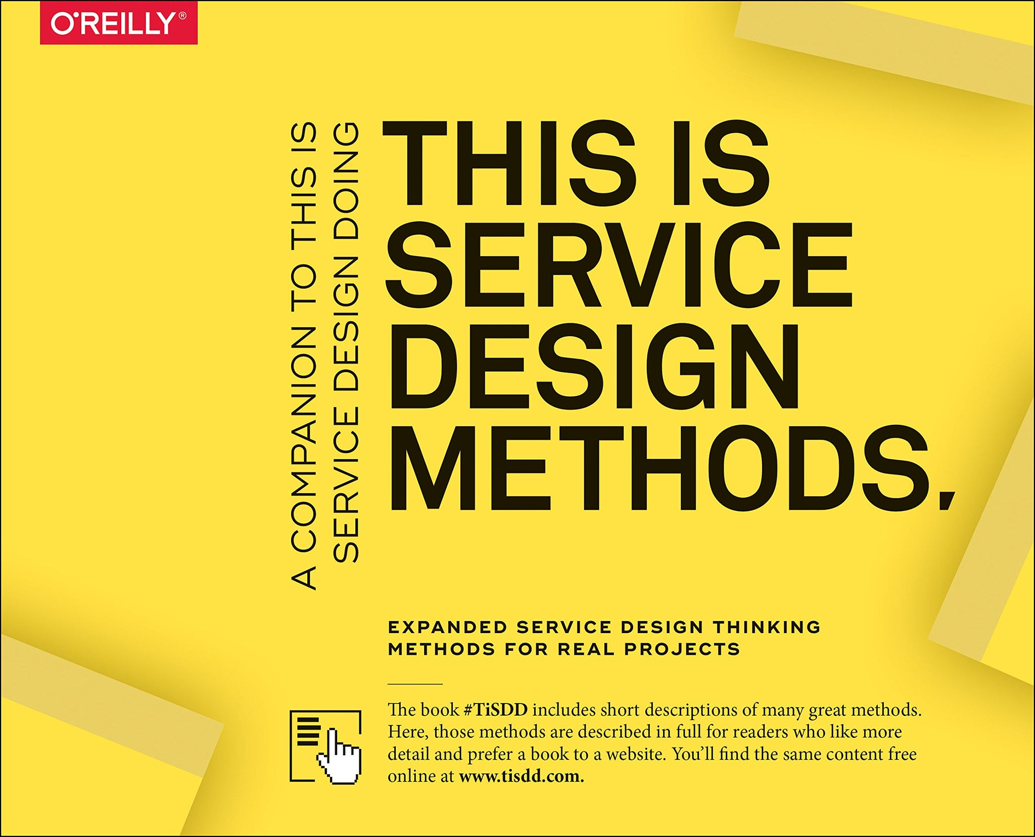 This is Service Design Methods