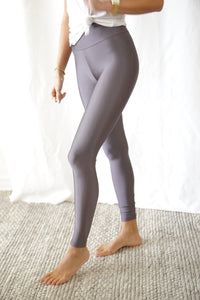 Leggings - Lilac