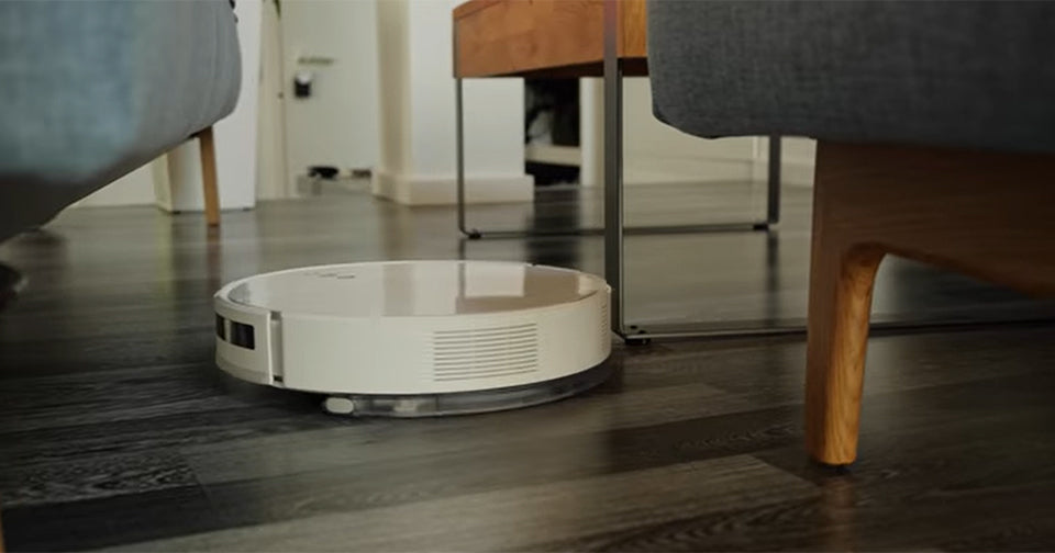 Dreame's First Robot Vacuum Revealed!