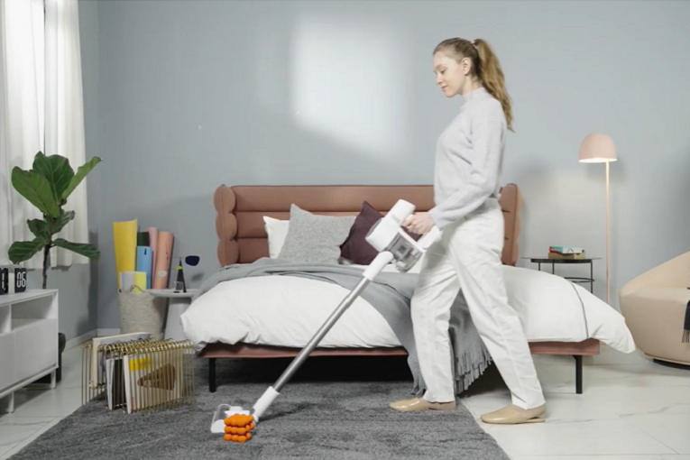 dreame vacuum cleaner