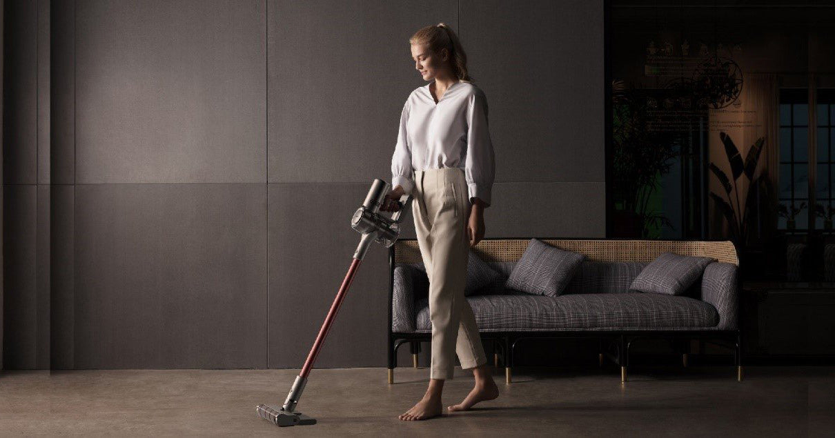 how to choose cordless vacuum for pet owner