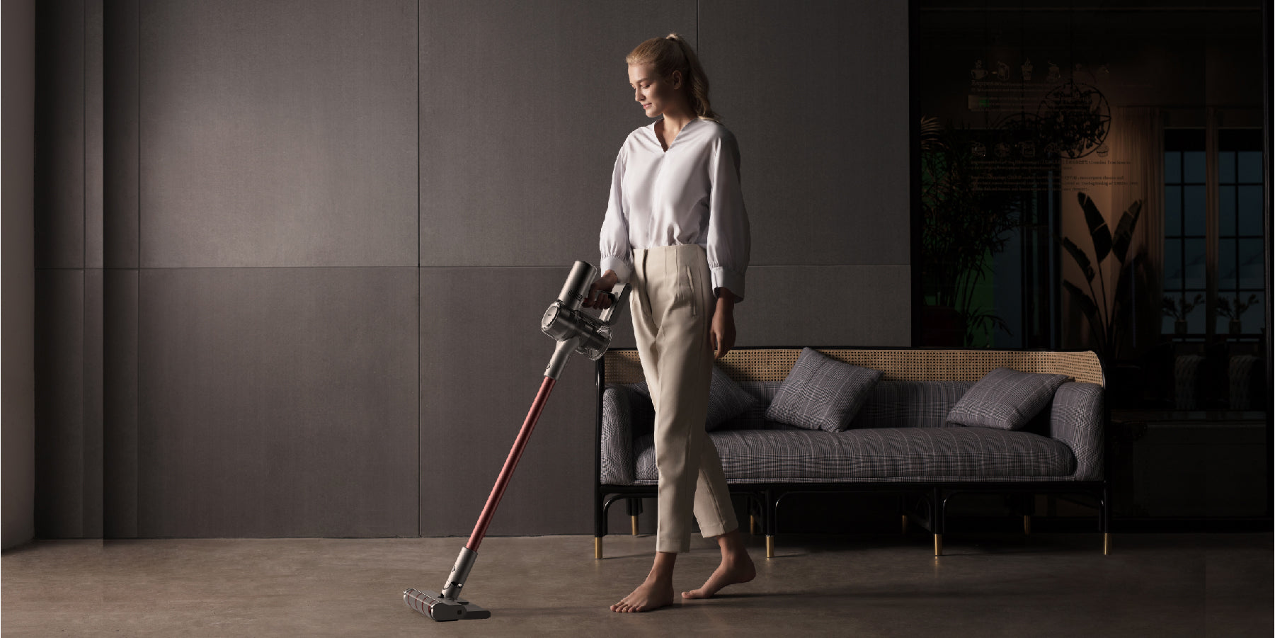 Dreame V11 Cordless Vacuum Cleaner - DreameTime - A New Era for Vacuum Cleaner