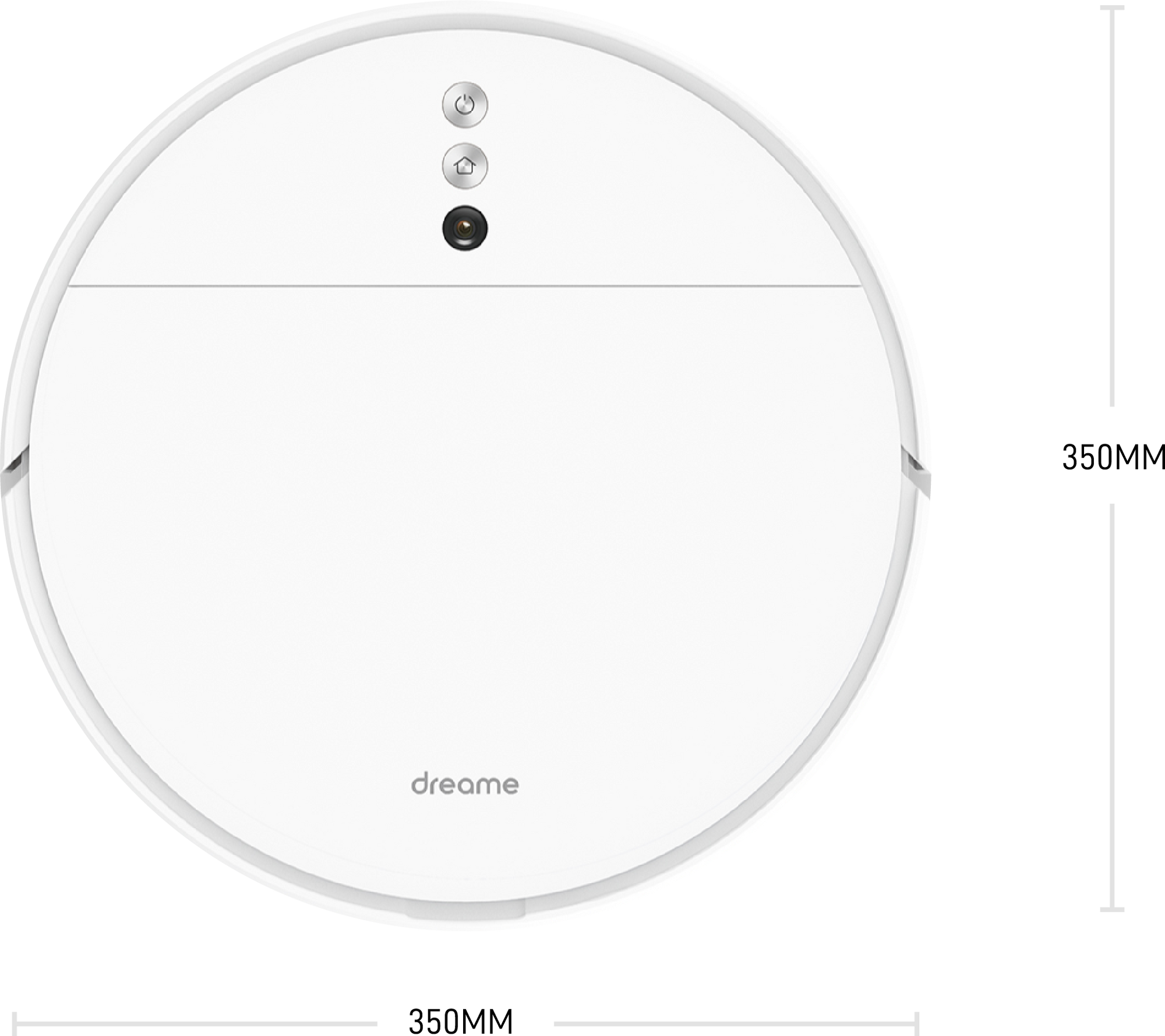 Dreame F9 robot vacuum cleaner