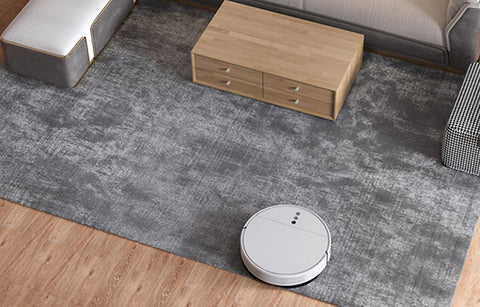 dreame f9 is one of the top-rated vacuums for carpet