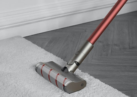 how to remove candle wax from carpet with dreame vacuum