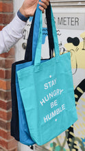 Load image into Gallery viewer, Humble Tote Bag