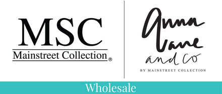 Mainstreet Collection Wholesale Home page