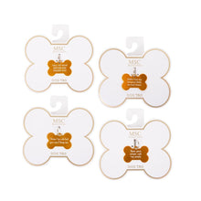 Front view of our Pet Tags