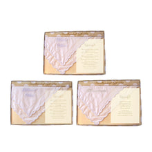 Load image into Gallery viewer, Front view of our Handkerchief Gift Sets