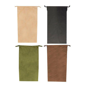 Canvas laundry bag colors