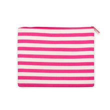 Load image into Gallery viewer, Stripe Family Pouch