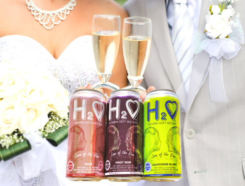 10 Ways to Have a Fun Alcohol-Free Wedding