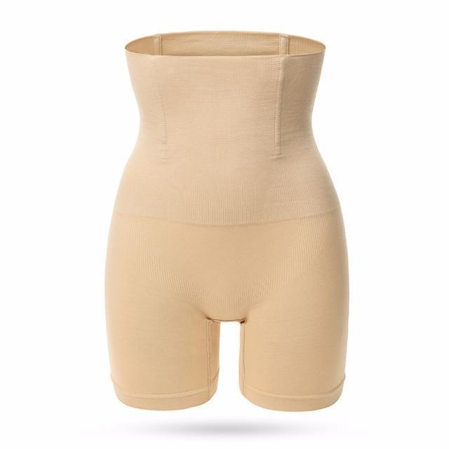 Comfortable Fit - High Waist Shaper