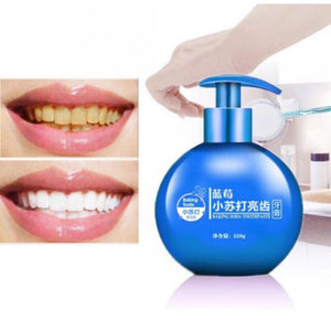 Power Stain Removal Whitening Toothpaste