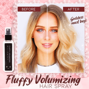 Fluffy Volumizing Hair Spray