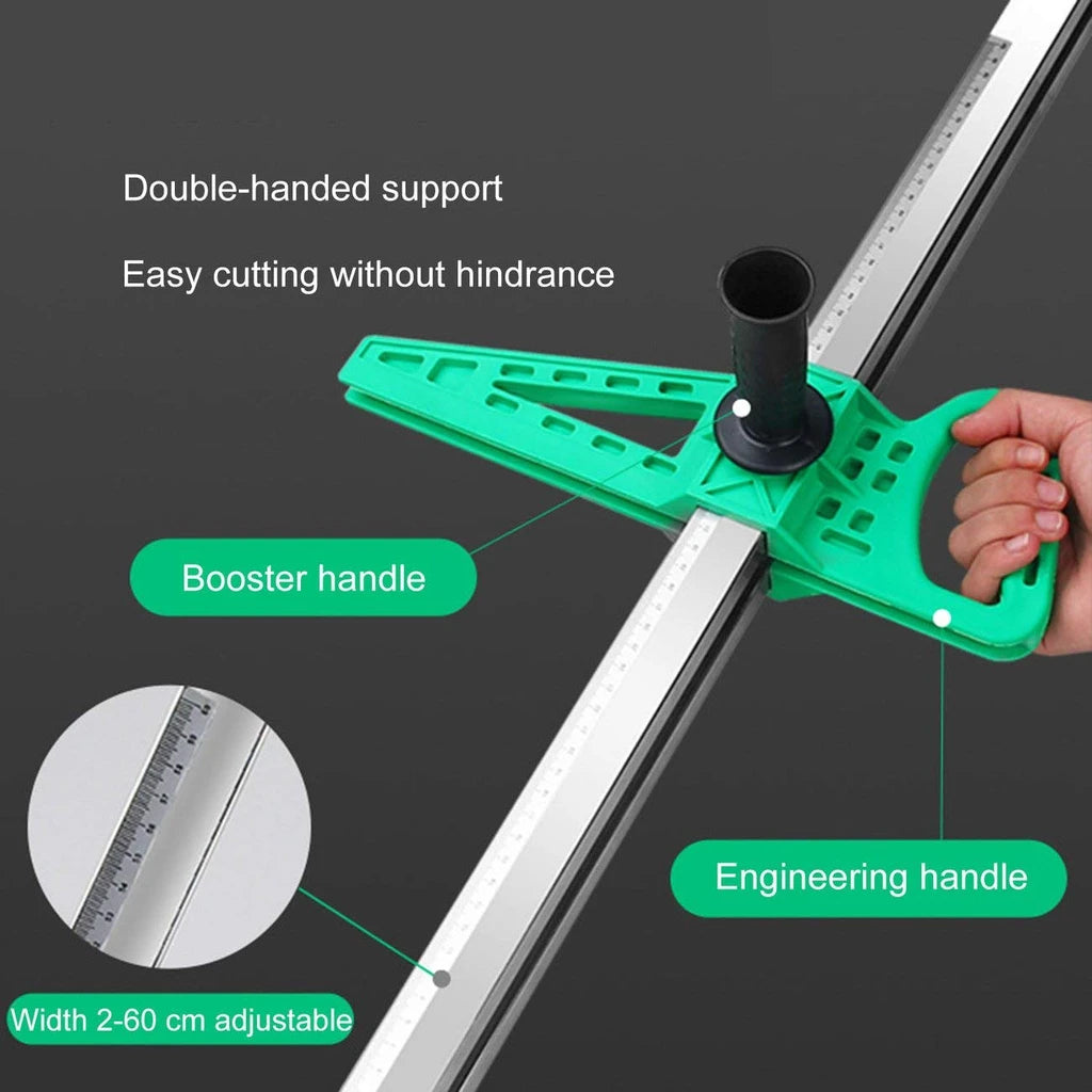 EasyRipper Drywall Cutting Tool