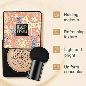 Magic CC Foundation Cream