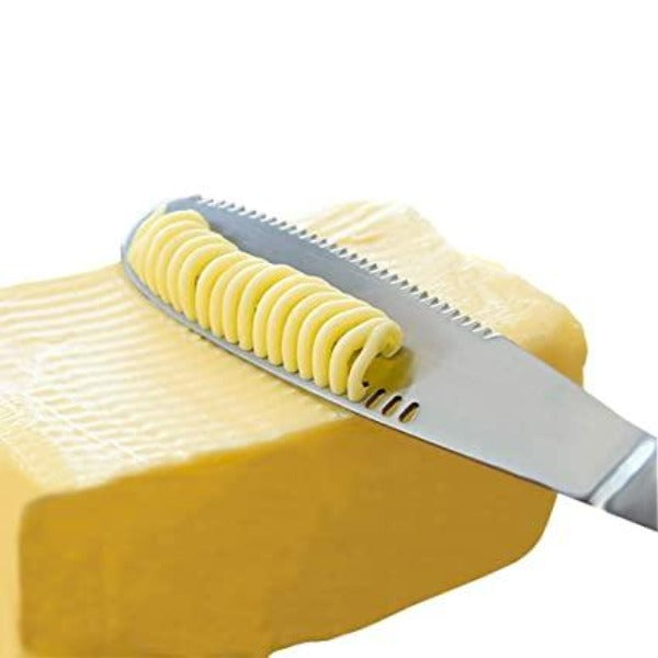 Miracle Butter Grating Knife