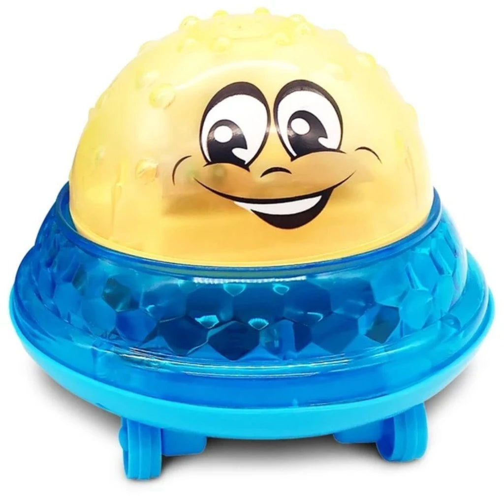 The Sprinkler Buddy - Baby Bath Toy