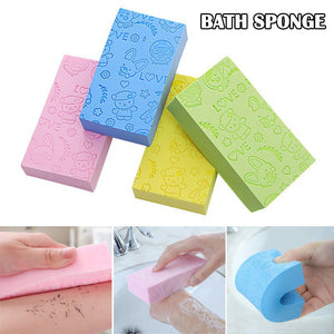 Women's Special Exfoliating Beauty skin Care Sponge