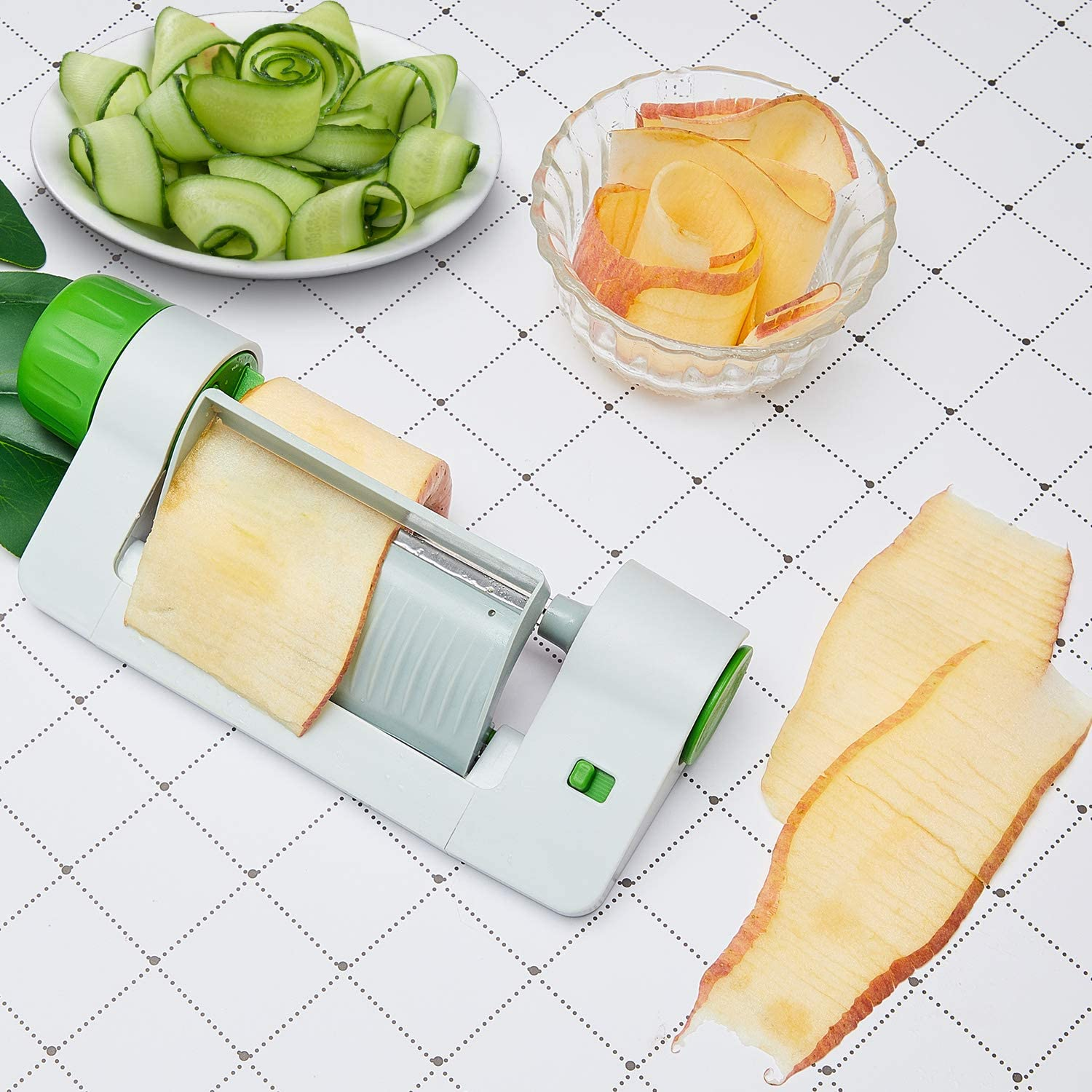 Vegetable Thin-Sheet Slicer