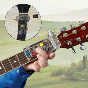 ChordBuddy Guitar Learning System