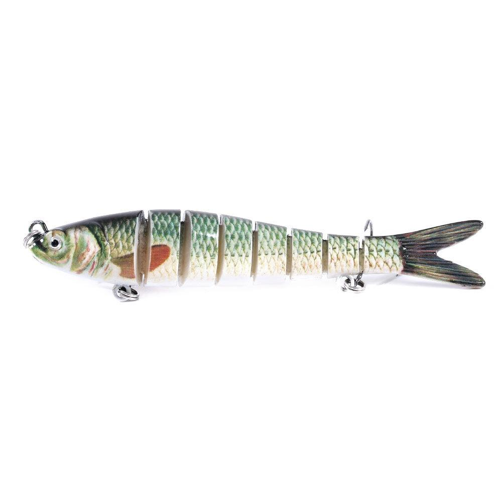 Realistic Fishing Lure
