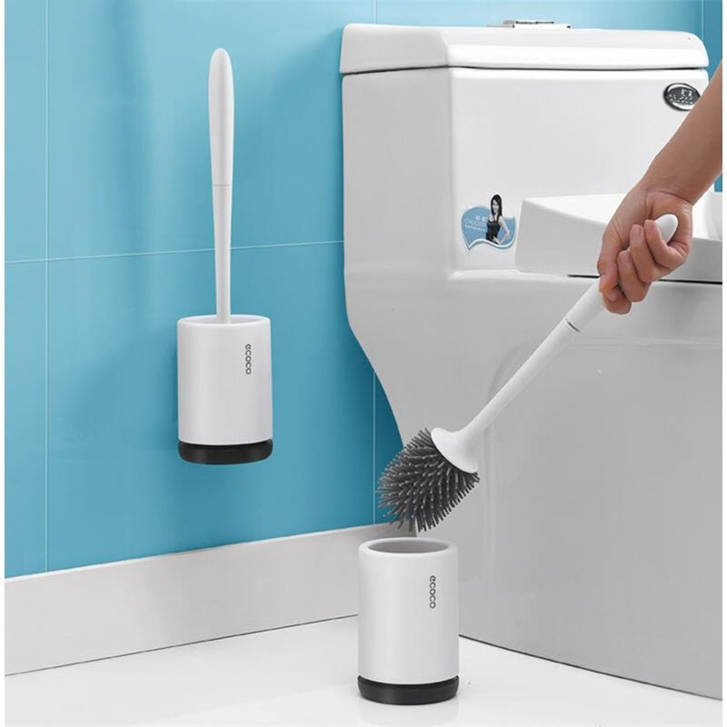 KingClean™️ Modern Hygienic Toilet Brush