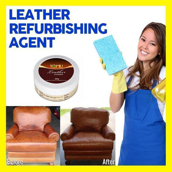Multi-function Leather Refurbishing Agent
