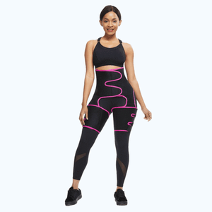 Body Belt® 3-in-1 Neoprene Body Trimmer