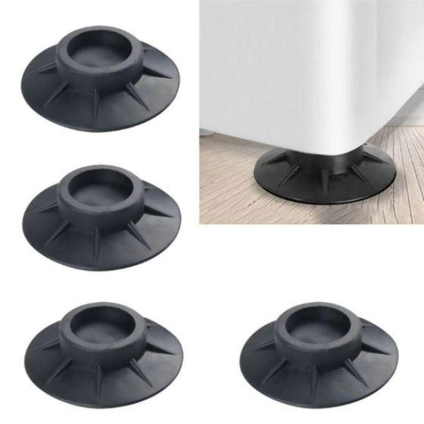 Anti Vibration Washing Machine Support