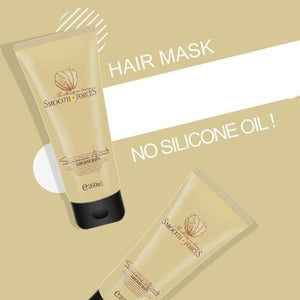 8 Seconds Magical Hair Mask