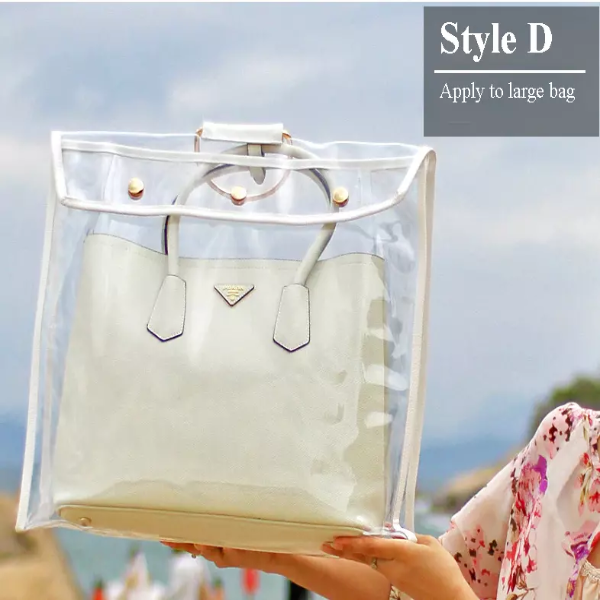 Dustproof Purse Bag