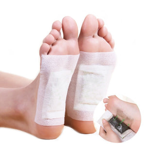 Ginger Detox Foot Patch - 30 Patches