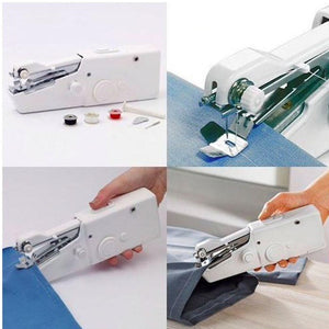 Portable Handheld Sewing Machine