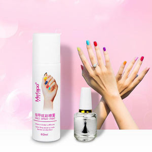 Premium Nail Polish Spray
