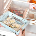 Kitchen Pull-out Storage Box