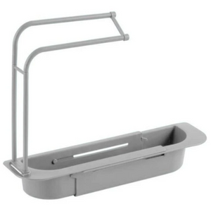Telescopic Sink Organizer