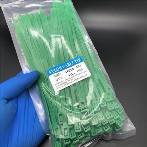 Speedclick™ Reusable Cable Ties (100 PCS)