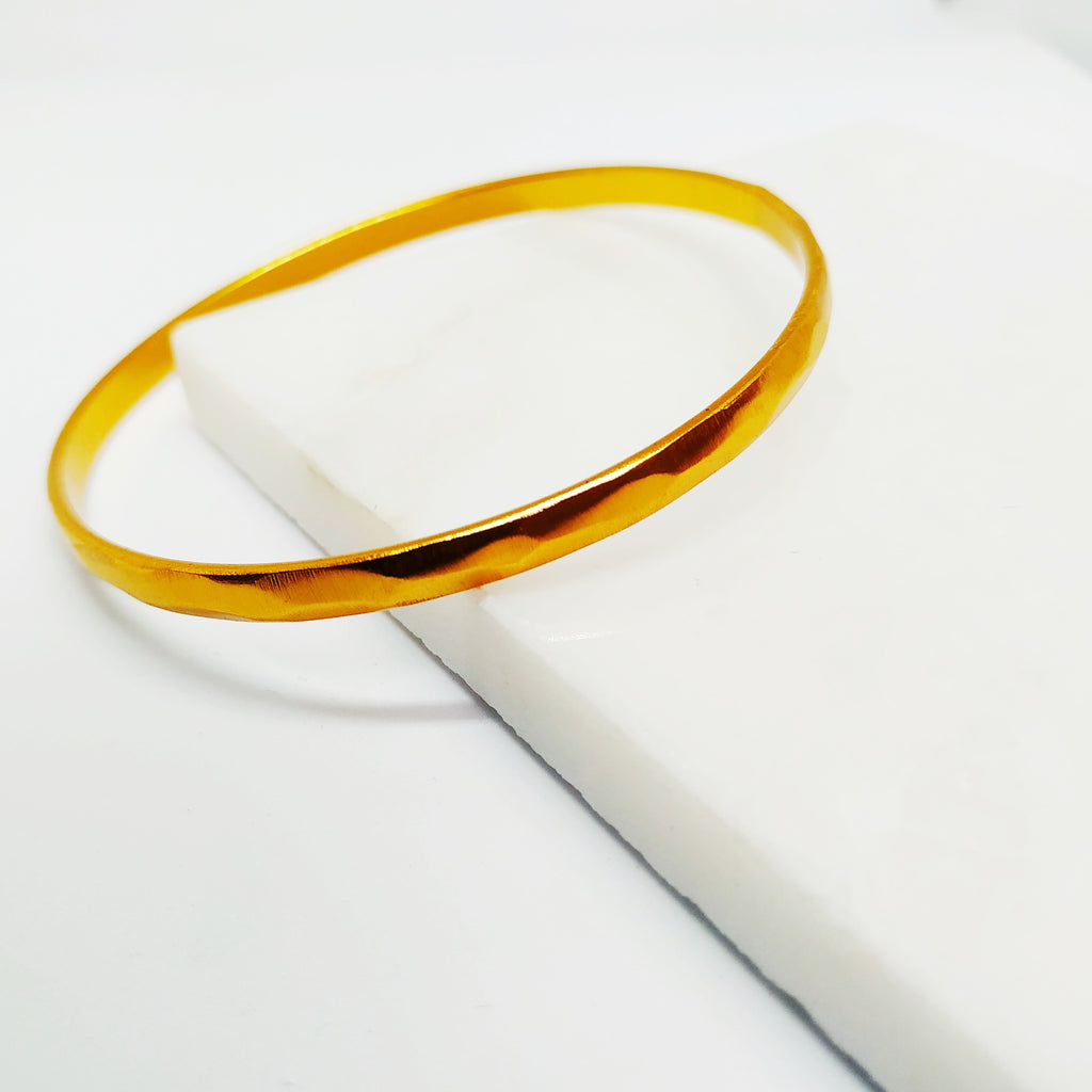 Big Bangle flou