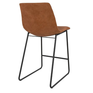 Bowden Barstool - The Home Collections