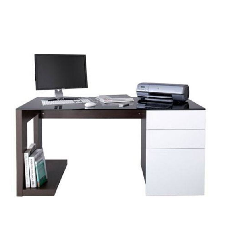 Sorbonne Executive Desk - The Home Collections