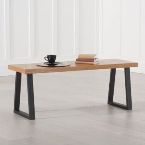 Una 180 Cm Dining Table - The Home Collections